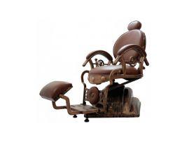 Versace парикмахерское кресло для барбершопа