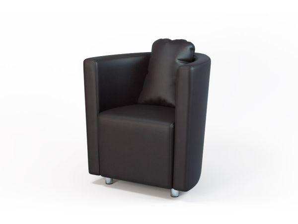 Кресло для зоны ожидания Rumba