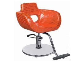 Парикмахерское кресло F-518