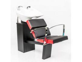 Мойка парикмахерская Сибирь с креслом Лига