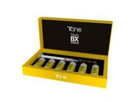 MAGIC BX GOLD-TREATMENT ботокс для волос, усиленная формула, кейс 6 ампул