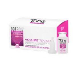 VOLUME TREATMENT cыворотка в ампулах для объема волос 5х10 мл