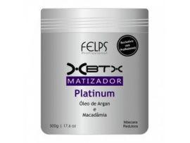 XBTX Platinum Matizador. 500 г