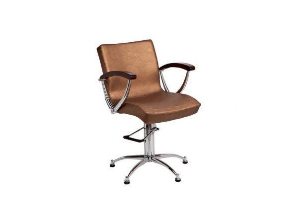 A73 Malta кресло парикмахерское