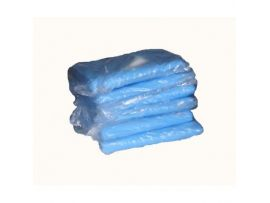 Штаны для прессотерапии непромокаемые спанбонд, 5 шт/инд.сл.