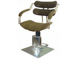 Парикмахерское кресло Ирэн электропривод