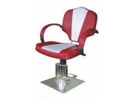 Парикмахерское кресло Мона Люкс (электропривод)