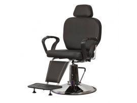 Мужское парикмахерское кресло МД-8500
