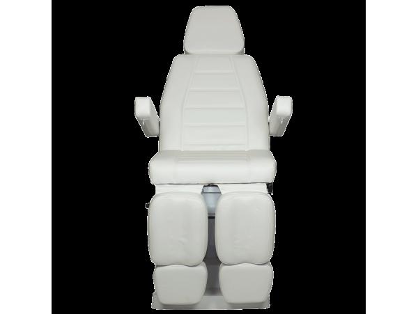 Педикюрно-косметологическое кресло Сириус-08 (электропривод, 1 мотор)