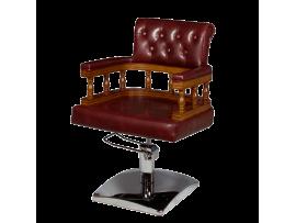 МД-170 парикмахерское кресло (гидравлика)
