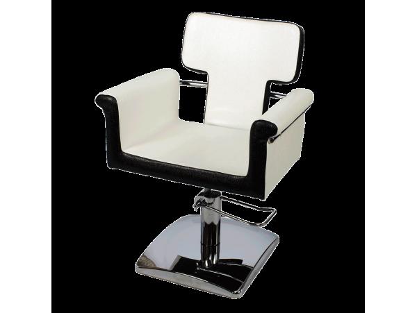 Парикмахерское кресло МД-77 гидравлика