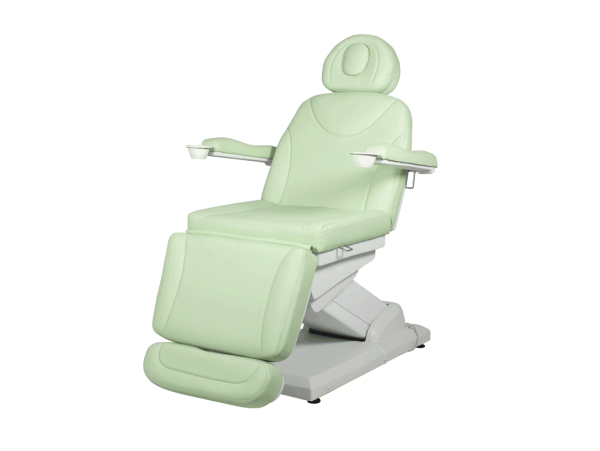 Косметологическое кресло МД-848-4 (электропривод, 4 мотора)
