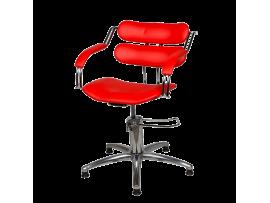Парикмахерское кресло Ирэн (гидравлика)