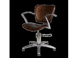 Парикмахерское кресло Виктория гидравлика