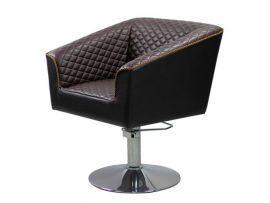 Парикмахерское кресло Latte